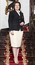 Лилияна Николае, EMBA